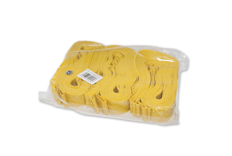 Palettengummi extra elastisch 30mm ohne UV-Schutz