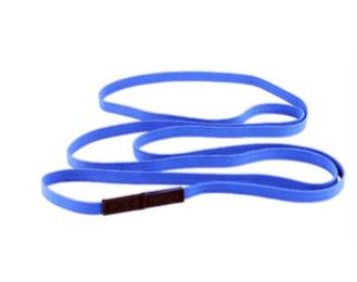 Palettenspannband 10 Stück Blau extra schwer